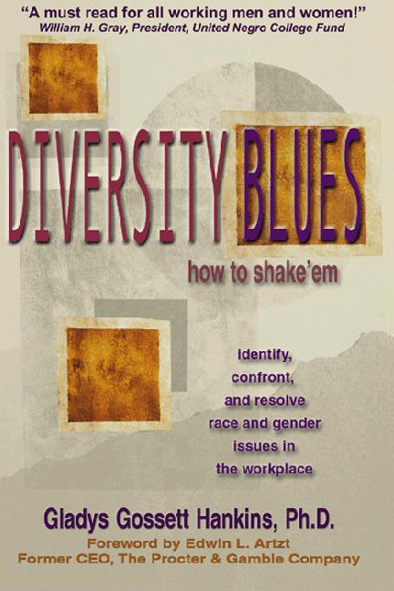 Diversity Blues